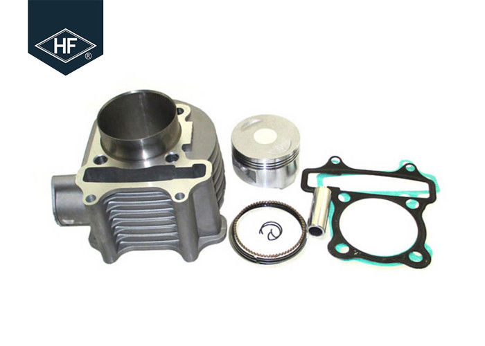 GY6 58.5mm Chainsaw Rebuild Kits , Moped Scooter Yamaha Blaster Big Bore Kit TaoTao Modified