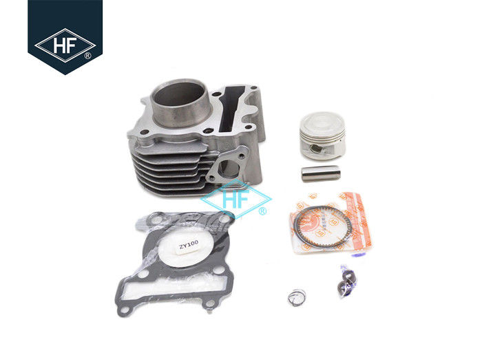 100cc Aluminum 88mm Motorcycle Cylinder Kit For Yamaha ZY100 RS100 JOG100